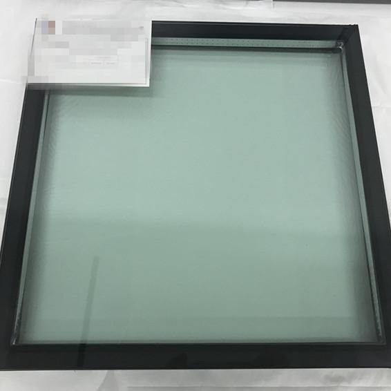 A standard size 300 mm x 300 mm sample