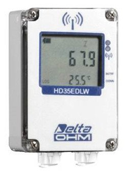 HD35EDWH outdoor general purpose data logger