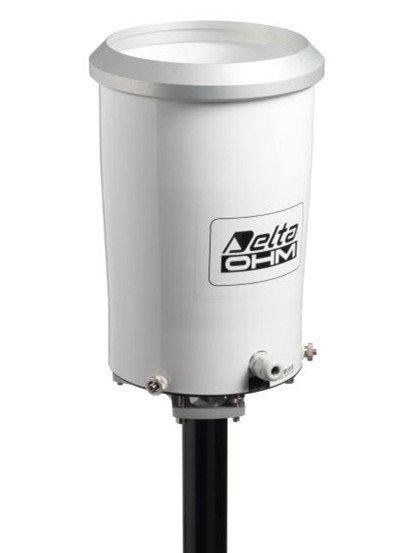 HD2015 tipping bucket rain gauge