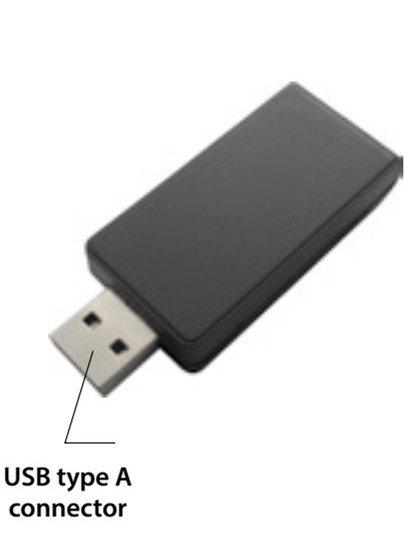 HD35APD USB dongle type base unit