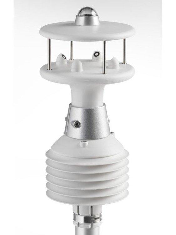 HD52.3D 2-axis ultrasonic anemometer