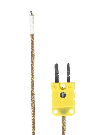 TP647 K-type thermocouple