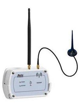 HD35AP3G base unit with 3G module